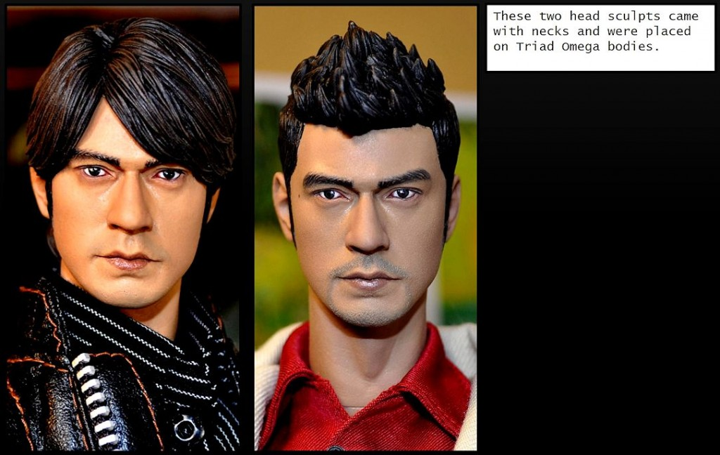 Tutorial - Action Figure and Fashion Dolls 29