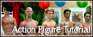 PAGE ICONS LONG - Tutortial - Action Figure - 01