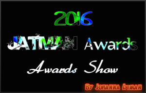 JATMAN Awards 2016 - Awards Show 01