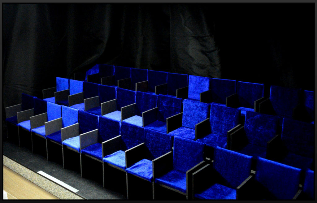 Tutorial - Stage and Theater Seats 32